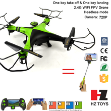 New stretch design controller arrival dji phantom 3 professional rc drone with 720P camera