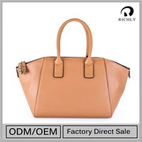 2015 Hot Selling Professional Design Personalized Quilted Fabric Tote Bags