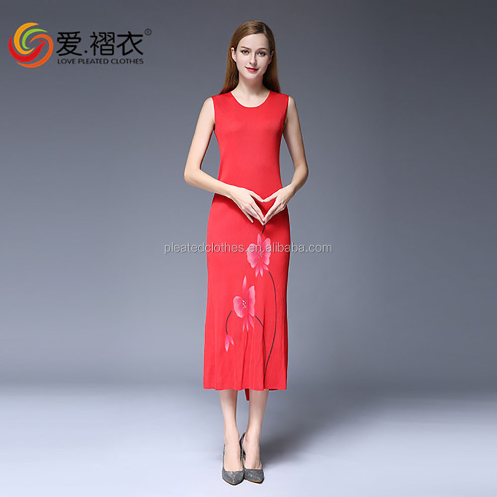 China manufacturer High quality wholesale sexy country girl clothing evening gowns dresses with sleeveless