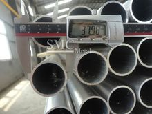 high-frequency welded aluminum tubes