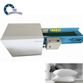 High quality cotton combing machine/fiber carding machine for sheep wool