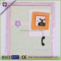 Custom popular birthday greeting card , teachers day greeting card from china