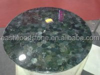Blue Agate stone table top