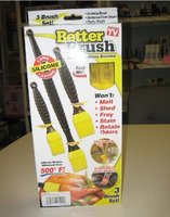 Better Brush - As Seen On TV CLOSEOUT DEAL