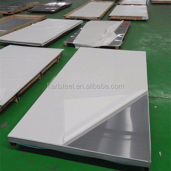 Cold Rolled 304 Sheet 2B/Hairline Finish Stainless Steel Sheet