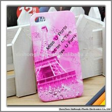 Fashionable and Unique cell phone cover case for iPhone 3G 3GS