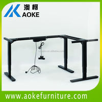 Office Furniture Type and Commercial Furniture General Use height adjustable table