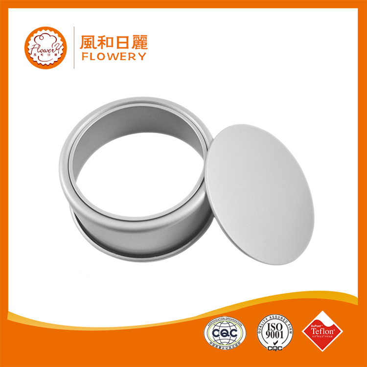 Multifunctional pastry cake moulds for wholesales