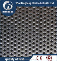 Discounts! 310 perforated sheet of stainless steel