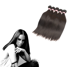 long lasting 7A natural color buy cheap brazilian hair online 28 inch virgin remy brazilian hair weft