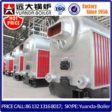 Economical and high-efficiency Small Coal Fired Hotel Use Hot water boiler