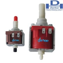 DHHP Steam cleaner solenoid pump