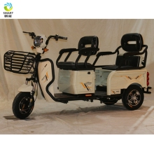 Popular low price 3 wheel electric scooter