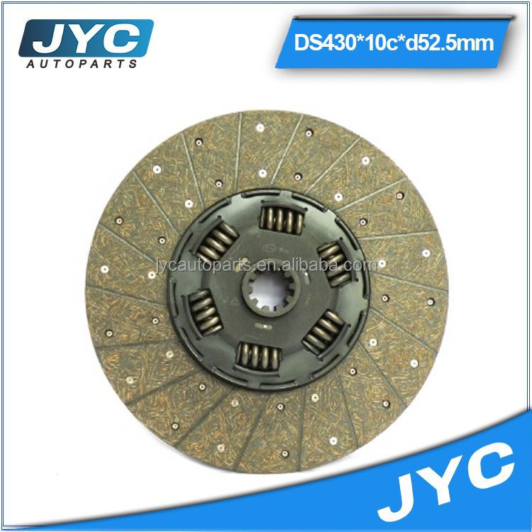 Good price clutch discs hand clutch for car