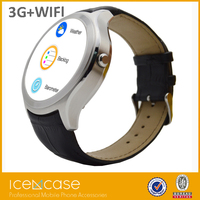 No.1 D5 digital hand watches smart band heart rate suport wifi smart watch