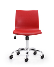 ESD polyurethane lab stool chair