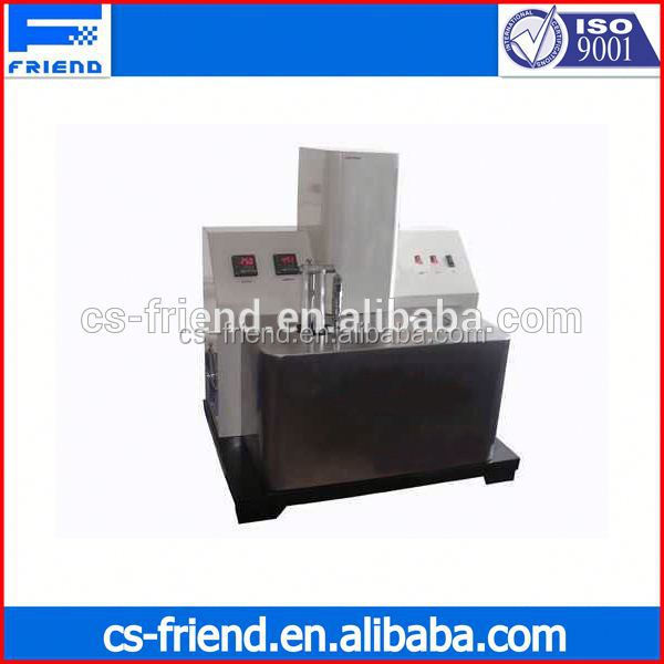 Paraffin Wax Melting Point analyzer/melting point test devices