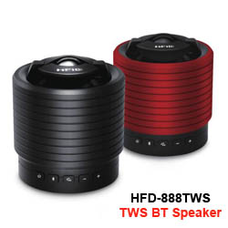 Hi-FiD New Design 15W IPX6 Best Portable Bluetooth Speaker