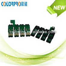 The newest combo chips for Epson Expression ciss XP204 XP214 XP101 XP201 XP211 XP401