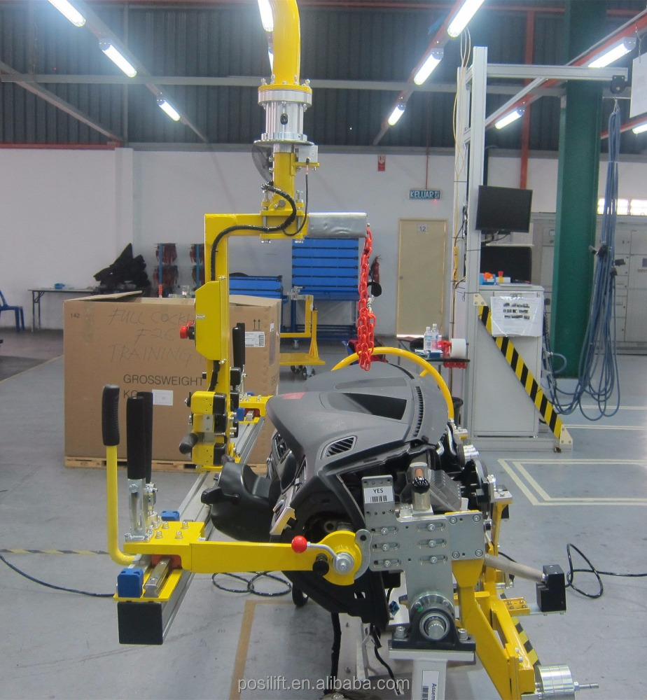 Manufacturing Lift Assist : List manufacturers of industrial lift assist device buy
