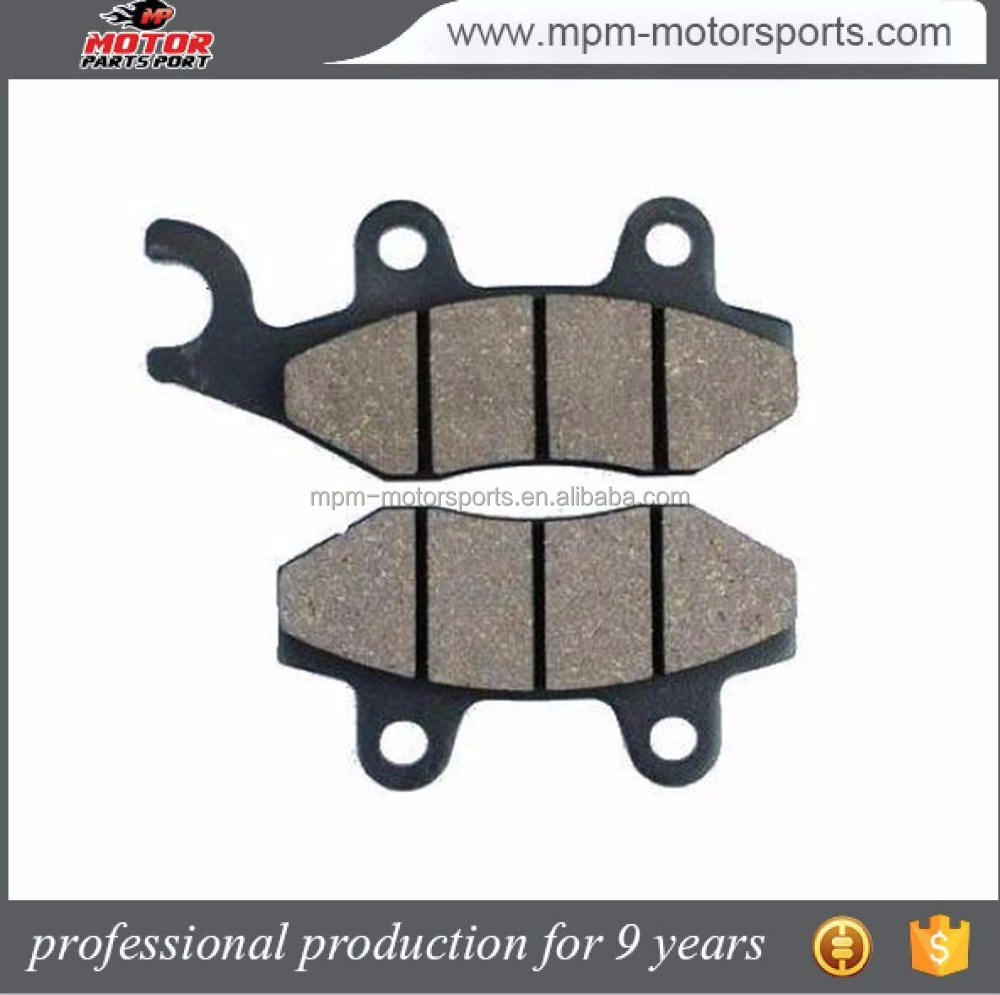 Brake pads motorcycle For YAMAHA YZ125