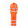 OEM design fire retardant coverall suit workwear uniform