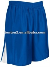 Men's Custom Sublimation Basketball Short