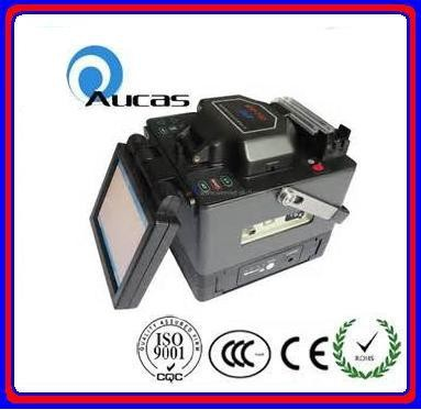 China offer price fiber optic cable joint equipment/fusion splicer best buy