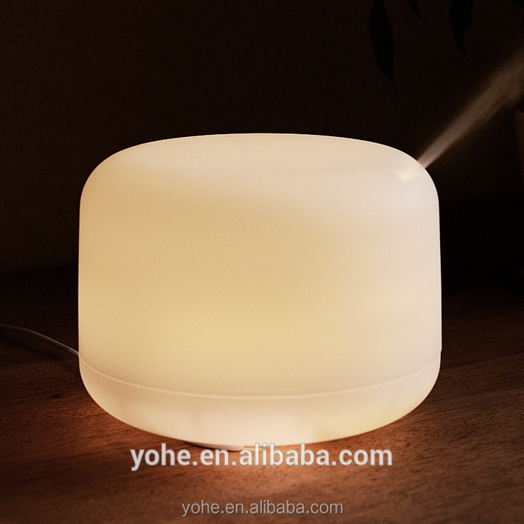 Electric power supply automatic air freshener fragrance lamp aroma diffuser
