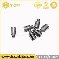 Competitive price carbide, polished tungsten carbide stud pin
