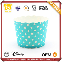 Wholesale Factory price custom mini baking cup and muffin cup guangzhou