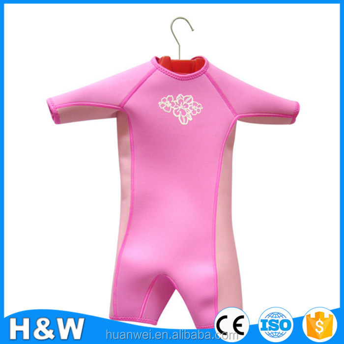 Neoprene warm winter surf clothing Children 's diving suits Baby Snorkeling Swimming wetsuit factory direct