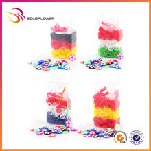 2014 Latest Fashion Cheap Wholesale Loom Bands