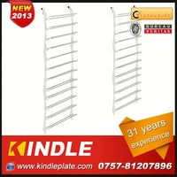 OEM/Custom Metal picture display racks and stands from kindle in Guangdong with 32 Years Experience and High Quality
