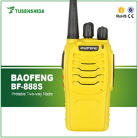 Cheap BaoFeng BF-888 UHF Long range 5W BF-888S UHF walkie talkie, CTCSS DCS Portable Handheld Two-way Ham