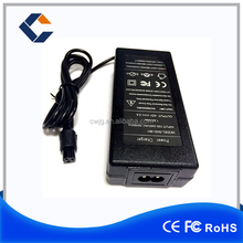 New 42V 2A for Segway Scooter AC power adapter for Balance Electric Motorized Unicycle Scooter Bicycle