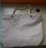 China Factory Supply Directly Heavy Duty Natural Canvas Tote Beach Bag