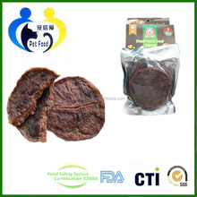 Chicken Breast Dry Chicken Jerky Freeze Dried Beef