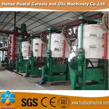 50T/D Vegetable Oil/Cooking Oil Production Line