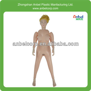 PVC Inflatable Real Lifelike Sex Doll