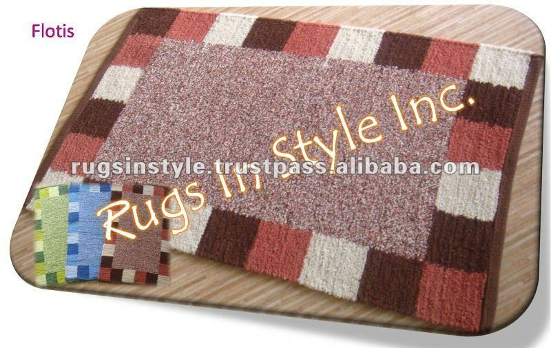 2016 New Design Hot Selling Luxury Bath Mat carpet,Bath Mat Rugs,Bath Mat