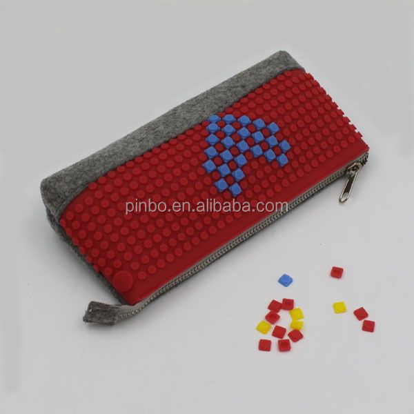 Bulk Wholesale Silicone Coin Purse With Zipper