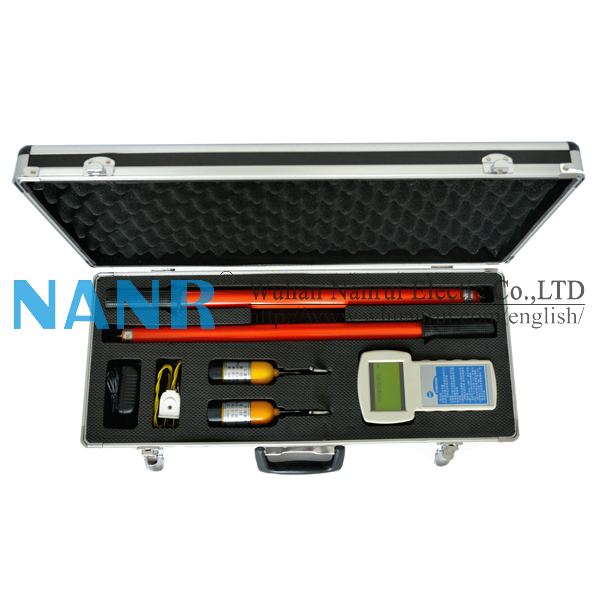 TAG-8000 Hand-held HV Wireless Phasing tester