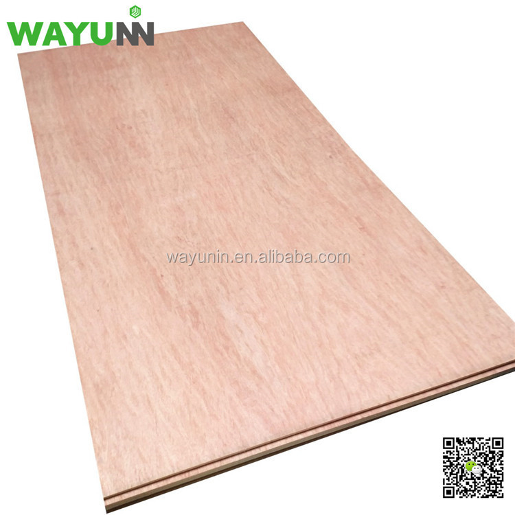 Cheap Oversized 5x10 8x4 thin Formica Commercial Plywood Sheet 2mm 4mm