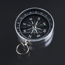 TOP magnetic compass round