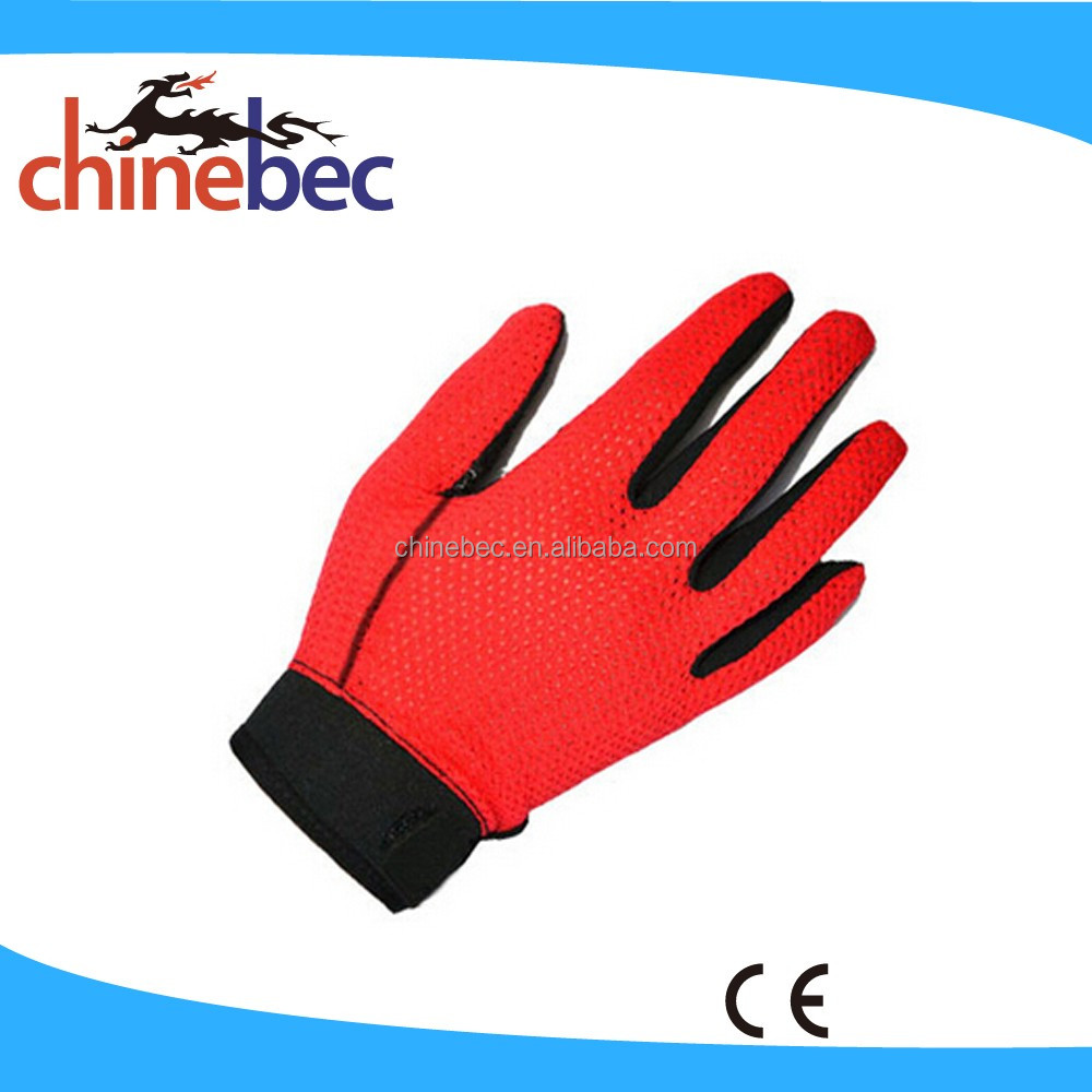 Wholesale Full Finger Professional Motorbike Fitness Racing Gloves