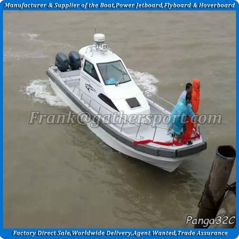 лодки caddy
