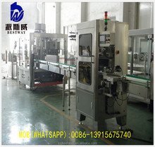 Machine Manufacturer Full Automatic Bottled Pure Water,Mineral Water Filling Machine with CE,ISO