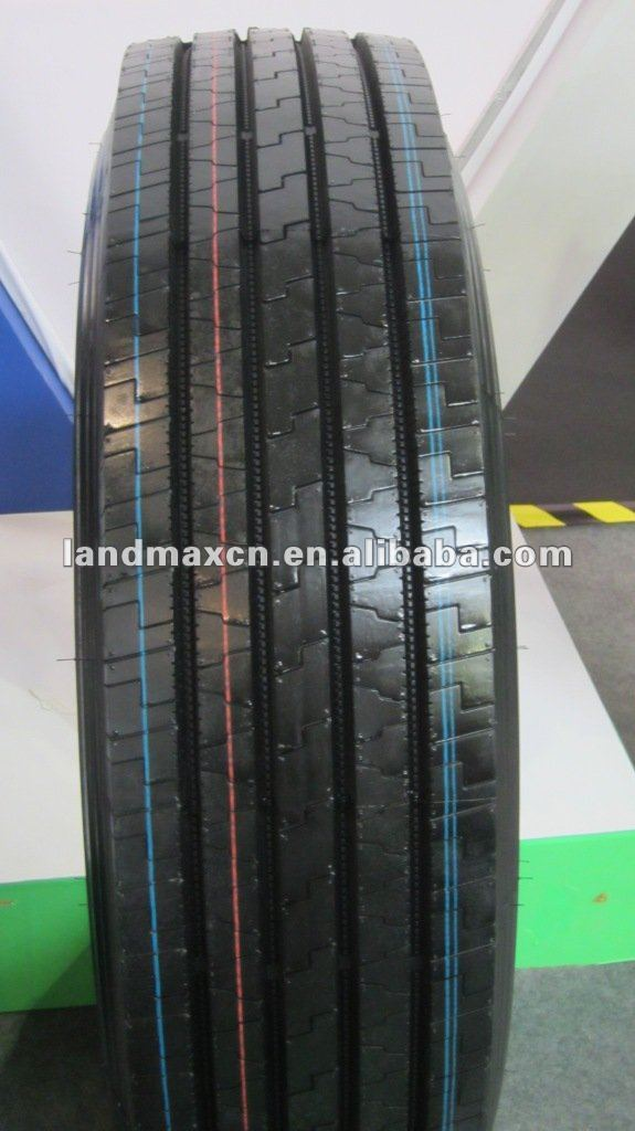 225/70r19.5 245/70r19.5 265/70r19.5 linglong trailer tires