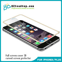 tempered glass smartphone screen guards for iphone 6s